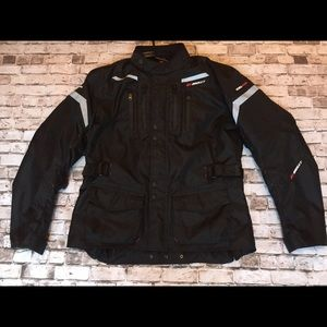 Joe rocket ballistic 14.0 armoured jacket